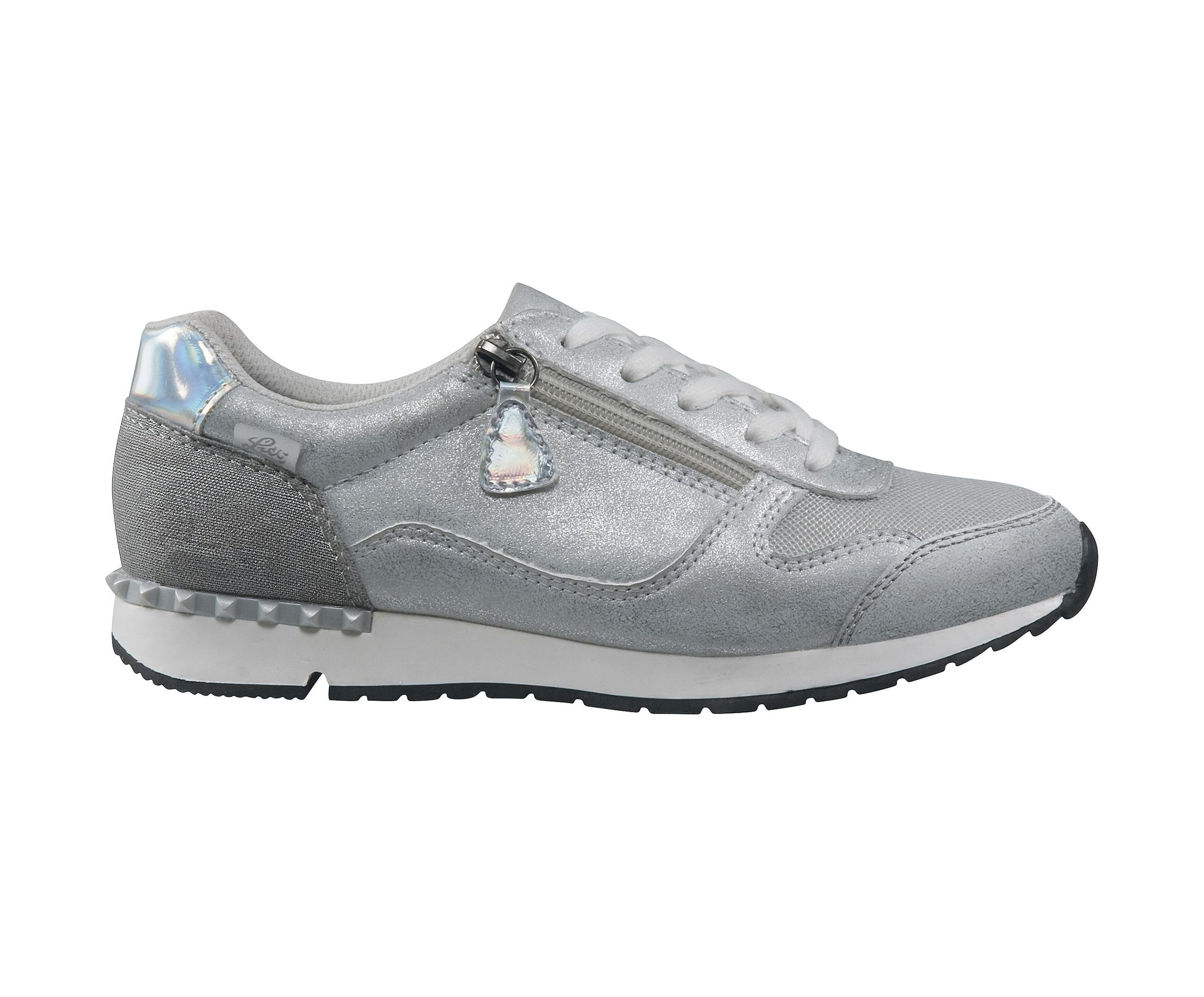 LICO Trendschuh Silver online kaufen  silber