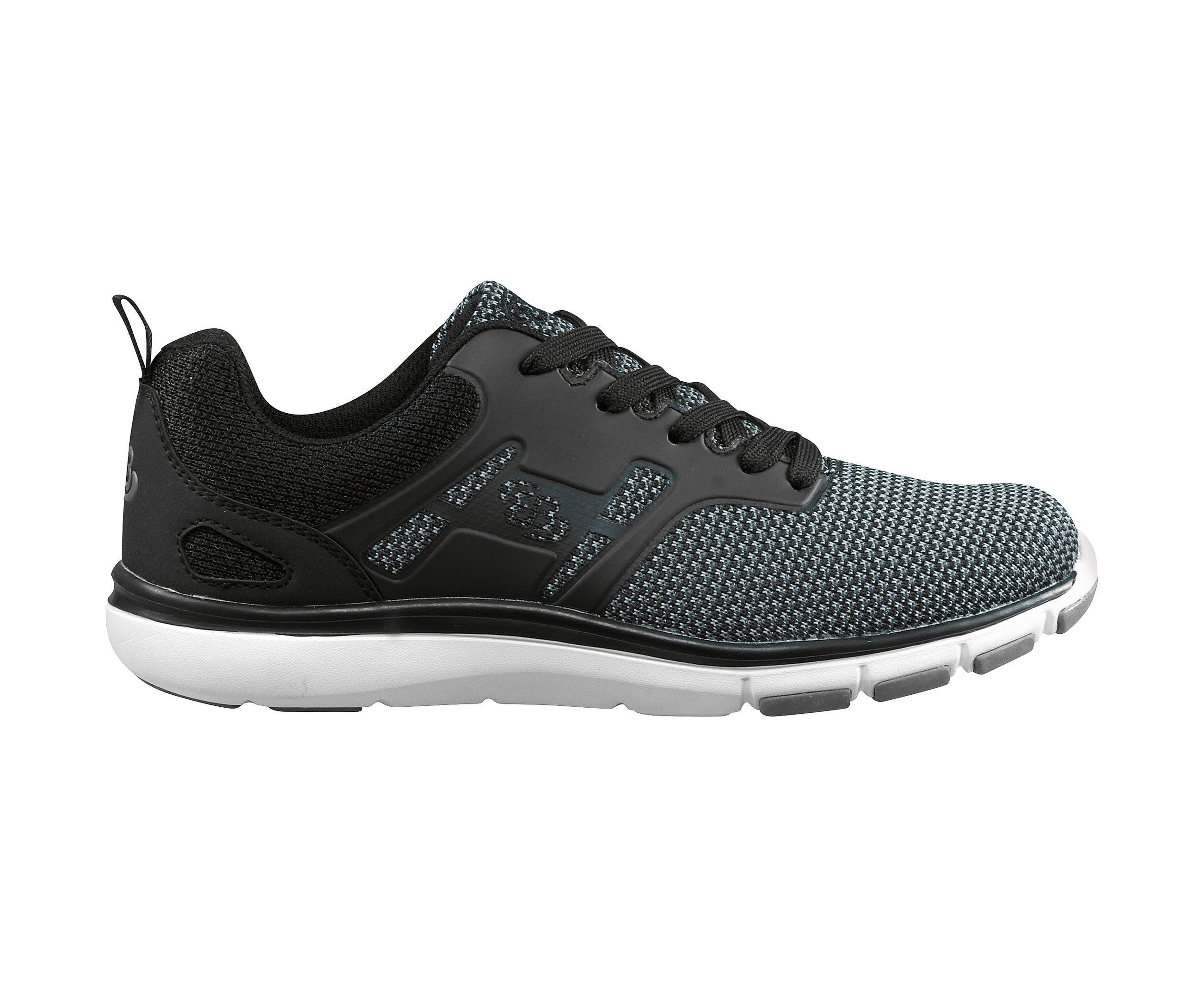 BRÜTTING Freizeitschuh Skill Sneaker kaufen  schwarz