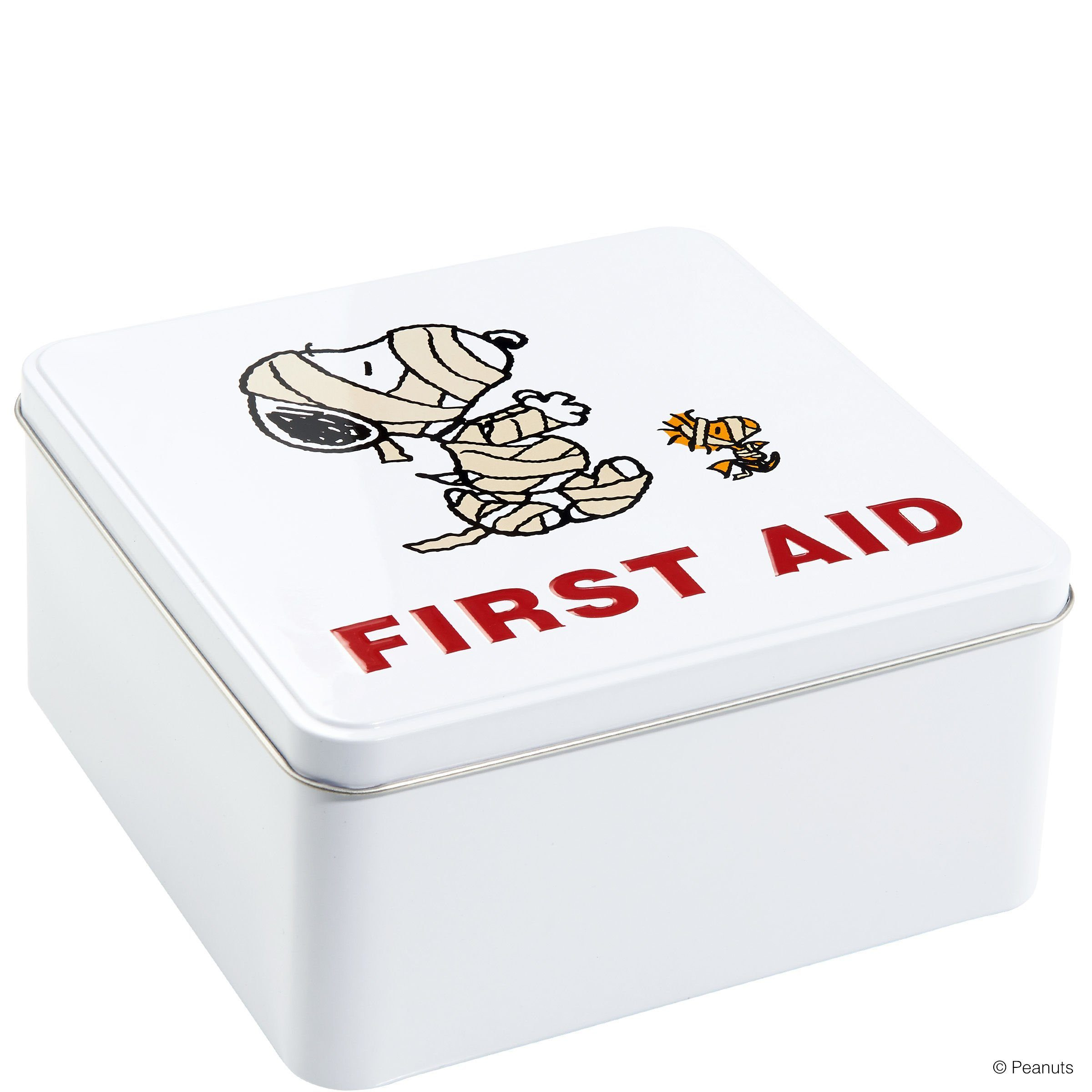 BUTLERS PEANUTS »Dose First Aid Mumie«