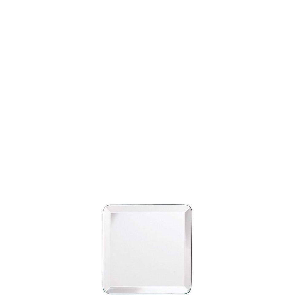 BUTLERS VANITY »Spiegelplatte« in Silber