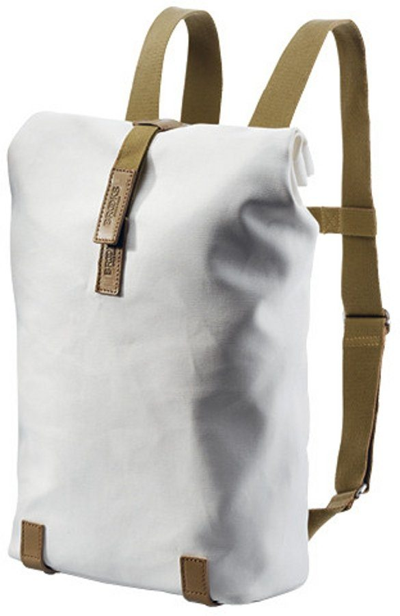 Brooks Rucksack »Pickwick Backpack Canvas Small 12l«