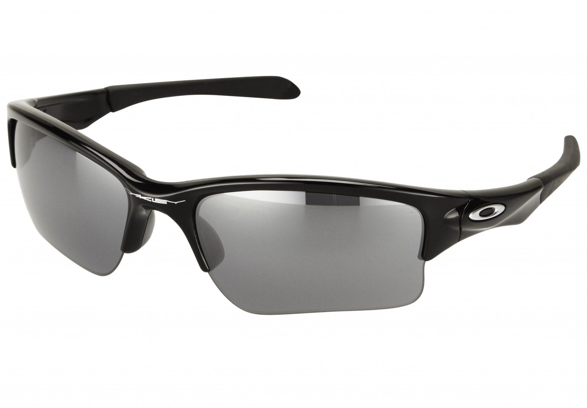 Oakley Radsportbrille »Oakley Quarter Jacket«