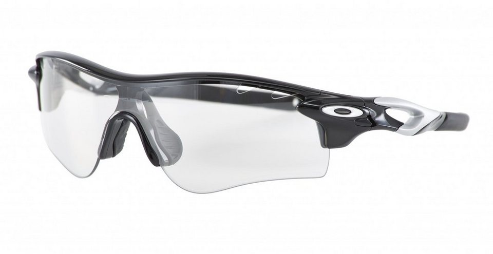 Oakley Radsportbrille »Radarlock Path« in schwarz