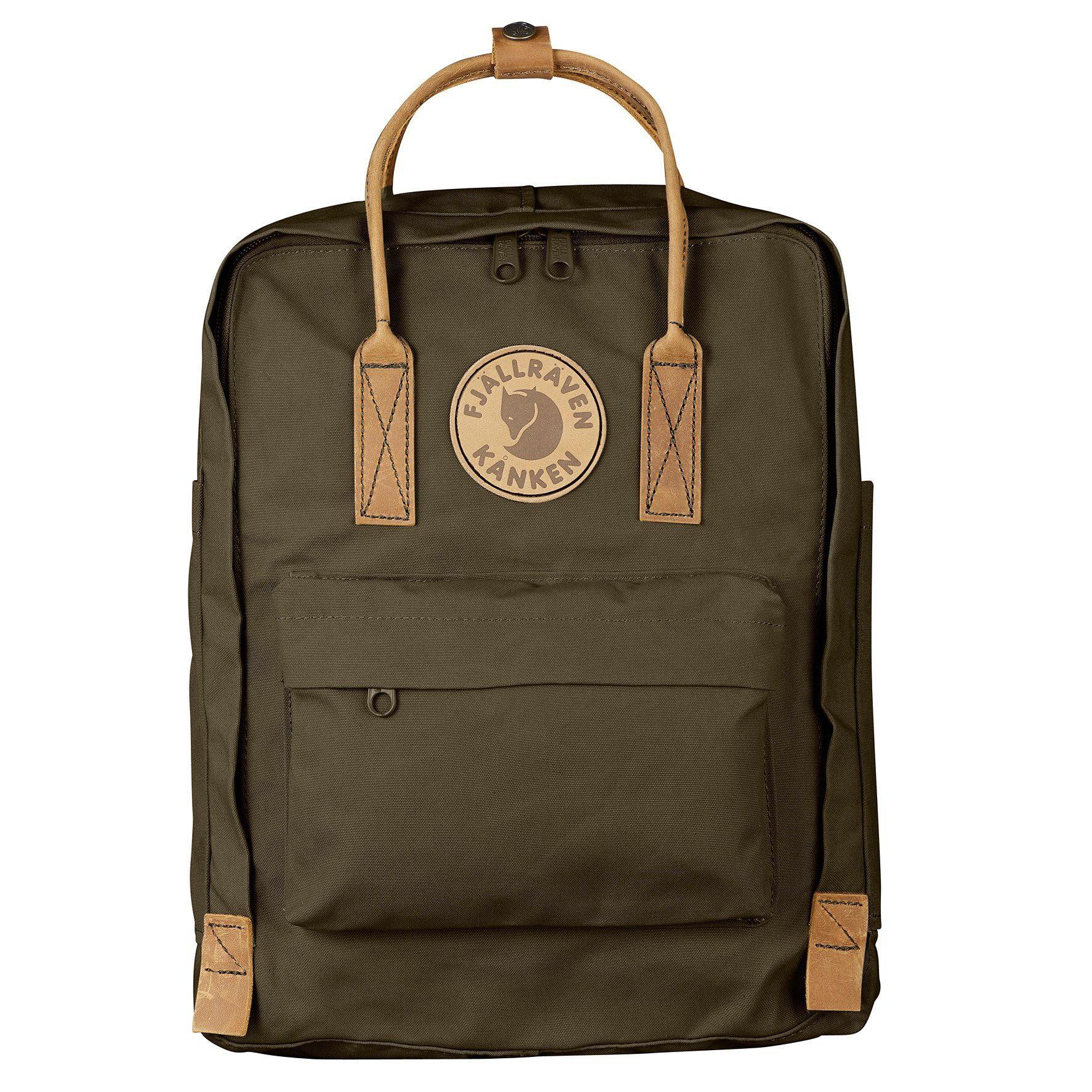 Fjällräven Sport- und Freizeittasche »Kanken No.2 Backpack«