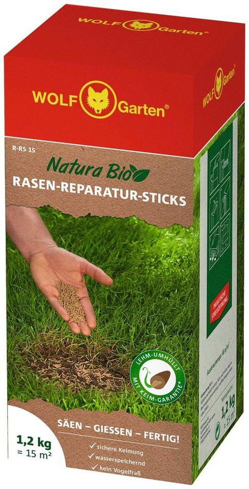 WOLF GARTEN Rasen Reparatur »Natura Bio«, 1,2 Kg