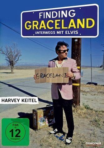 DVD »Finding Graceland«
