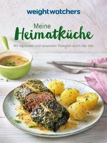 Broschiertes Buch »Meine Heimatküche«