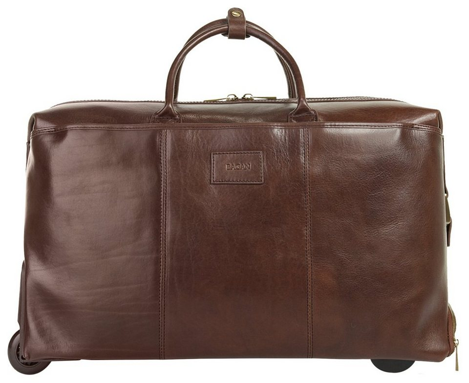 bagan reisetasche mit trolleyfunktion giovanni da verrazano online kaufen otto. Black Bedroom Furniture Sets. Home Design Ideas