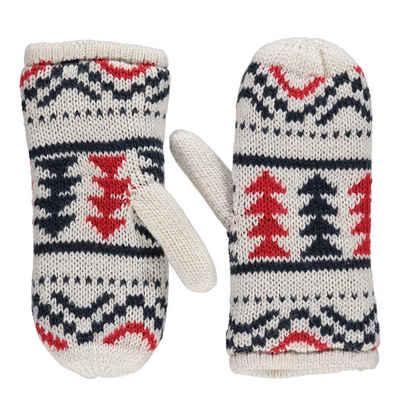 O´Neill Fäustlinge »Retro Knitted« Sale Angebote Guteborn