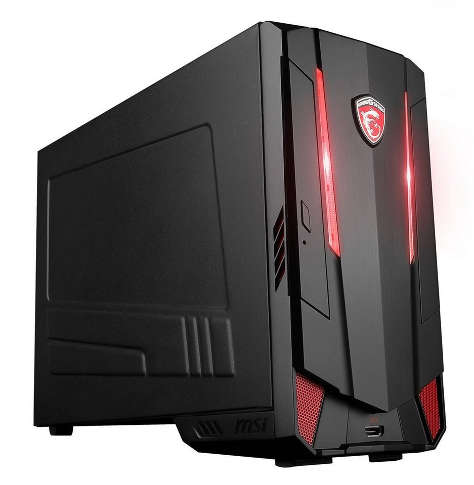msi gaming pc intel i7 7700 16gb 1tb 128 ssd geforce. Black Bedroom Furniture Sets. Home Design Ideas