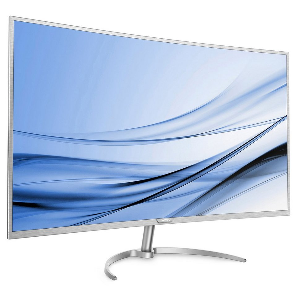 philips 4k monitor 102 cm 40 zoll bdm4037uw 00 online kaufen otto. Black Bedroom Furniture Sets. Home Design Ideas
