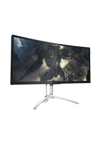 AOC »AG352QCX« Curved-Gaming-LED-Monitor (...