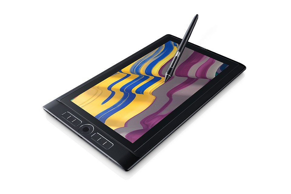 Wacom Stift-Tablet »MobileStudio Pro 13 (i7/512GB)«