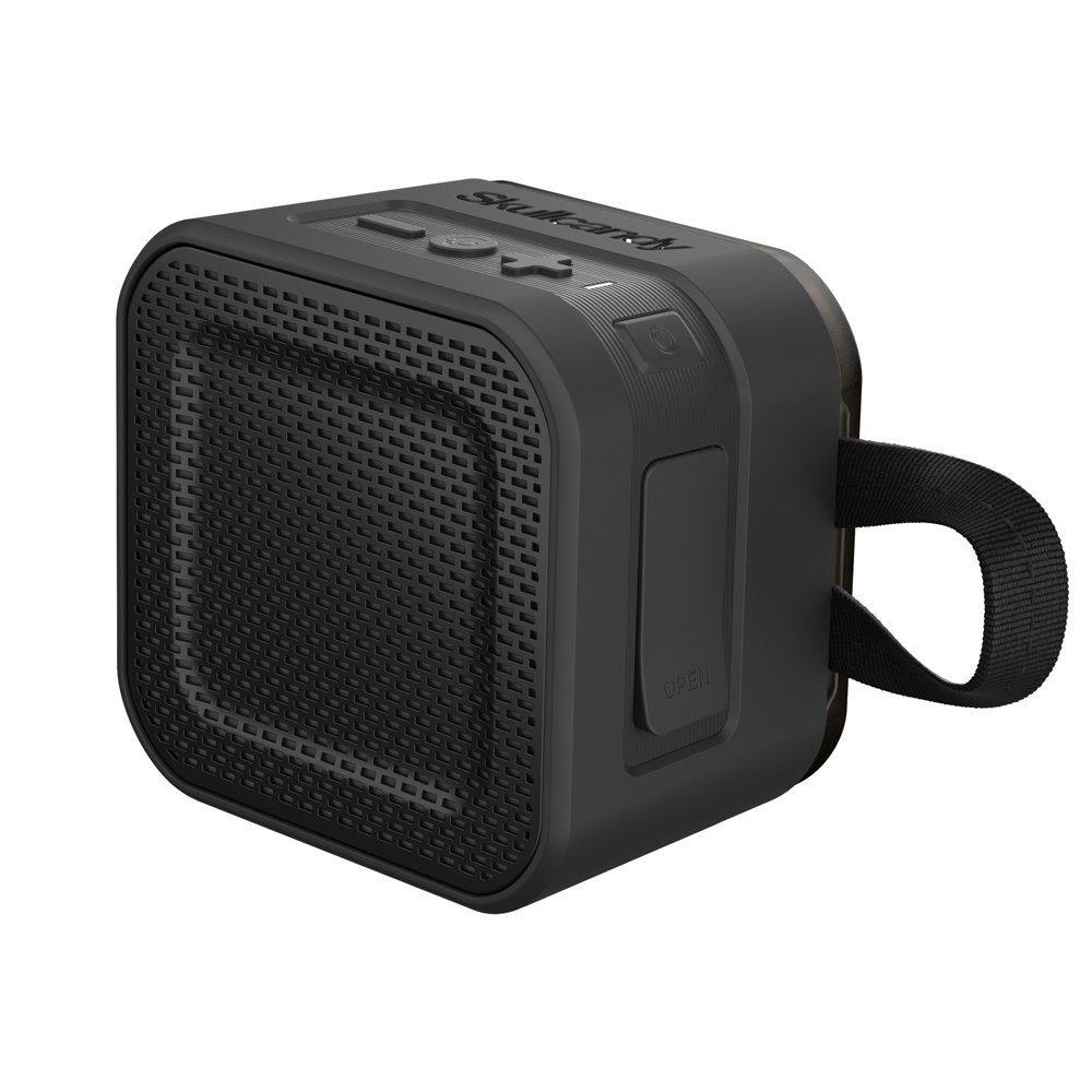 Skullcandy Audiosystem »BARRICADE MINI BT BLACK/BLACK/TRANSLUCENT«