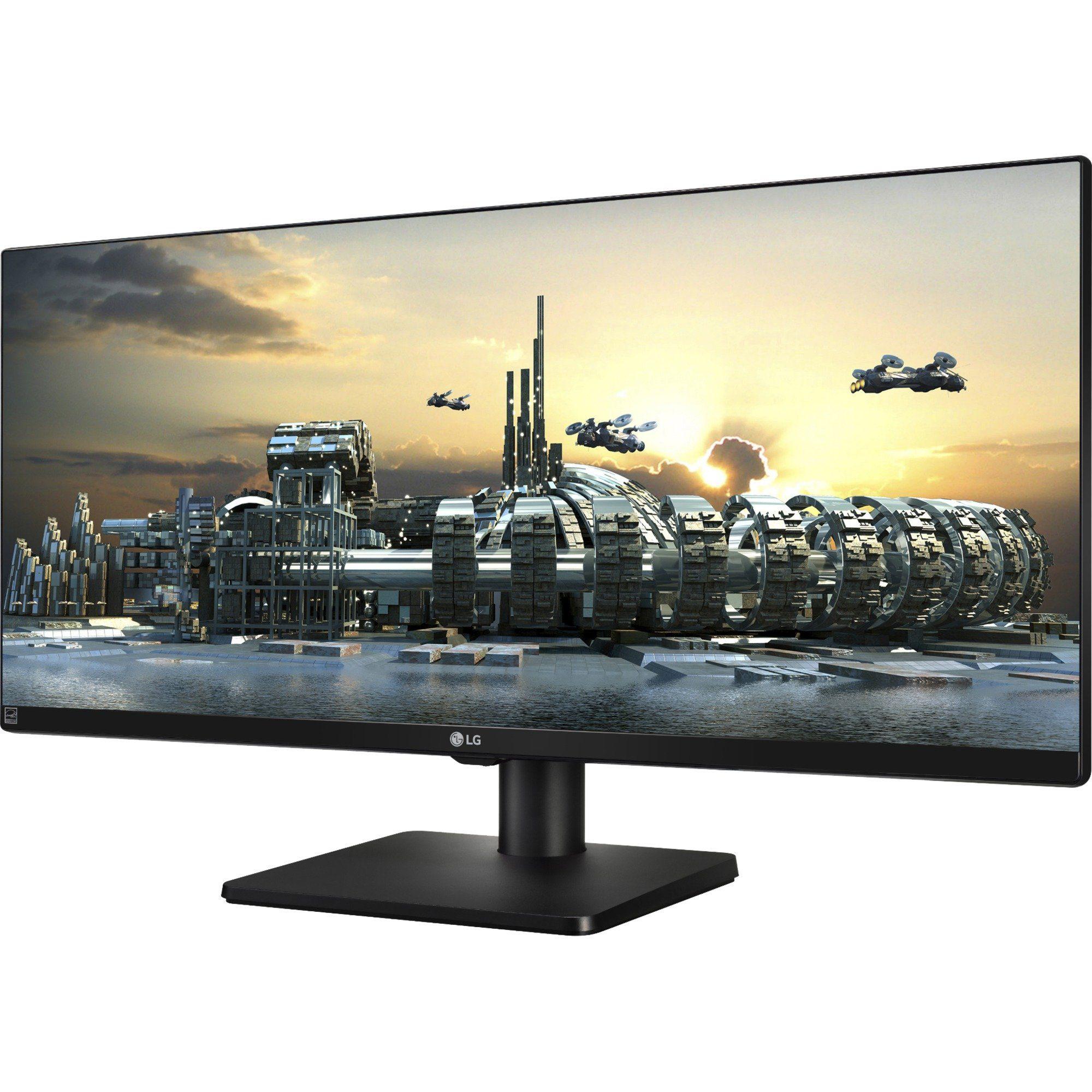 LG LED-Monitor »34UB67-B«
