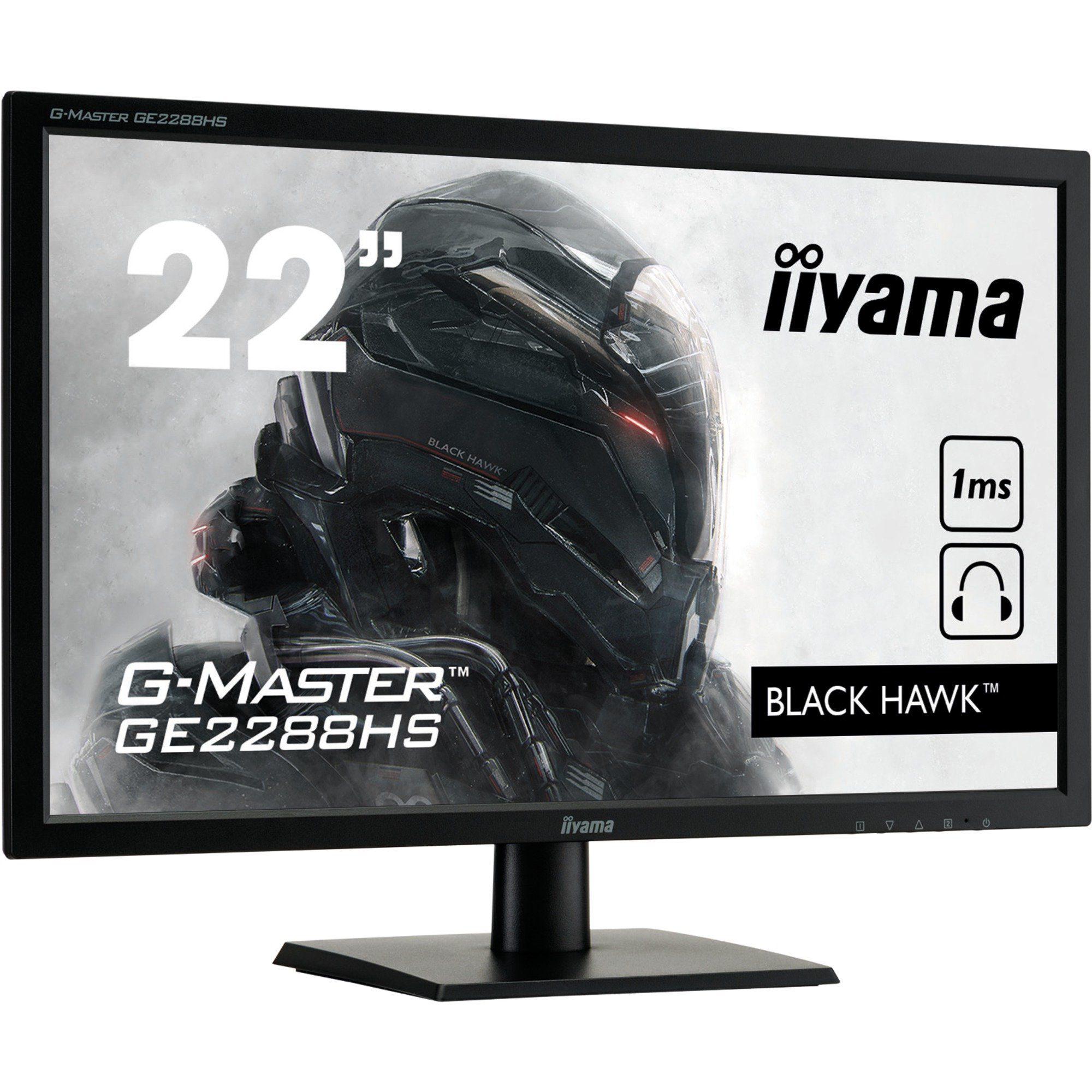 Iiyama LED-Monitor »G-MASTER GE2288HS-B1«