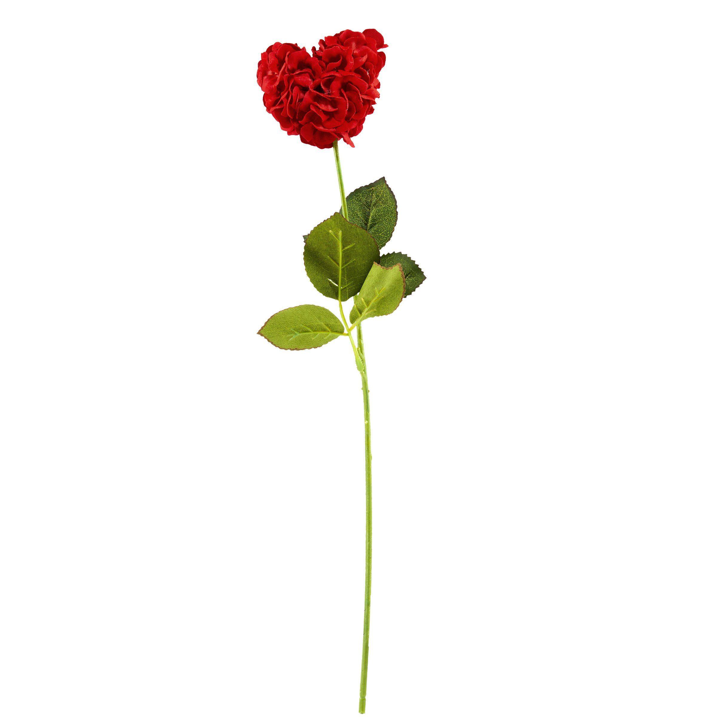 BUTLERS FLORISTA »Herz-Rose«