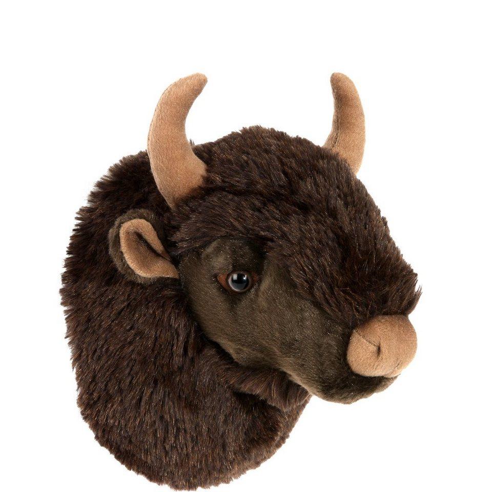 BUTLERS HALALI »Büffelkopf klein« in Braun