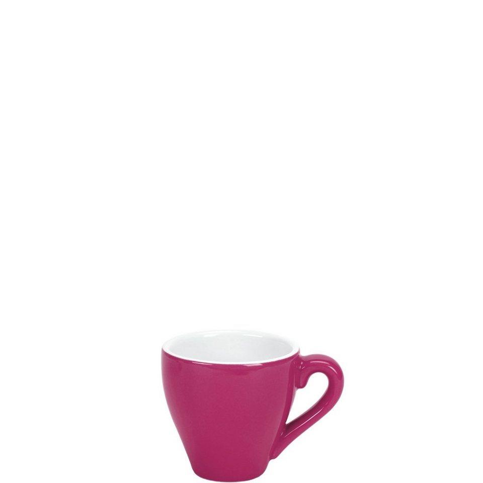 BUTLERS MIX IT! »Espressotasse« in pink