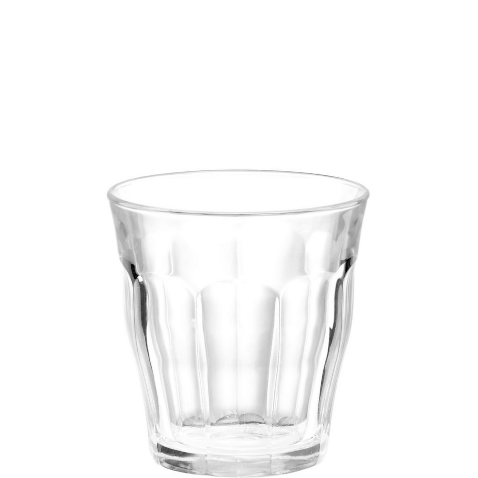 BUTLERS BARRISTO »Glas« in Transparent