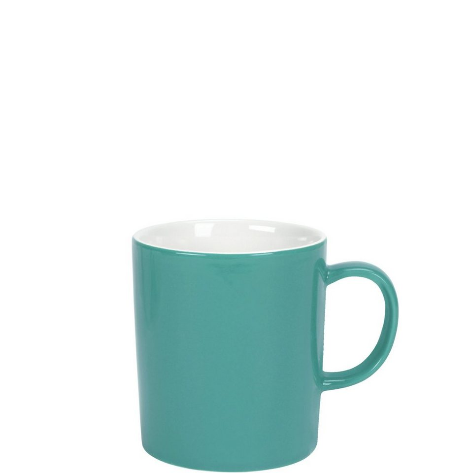 BUTLERS MIX IT! »Kaffeebecher« in hellblau