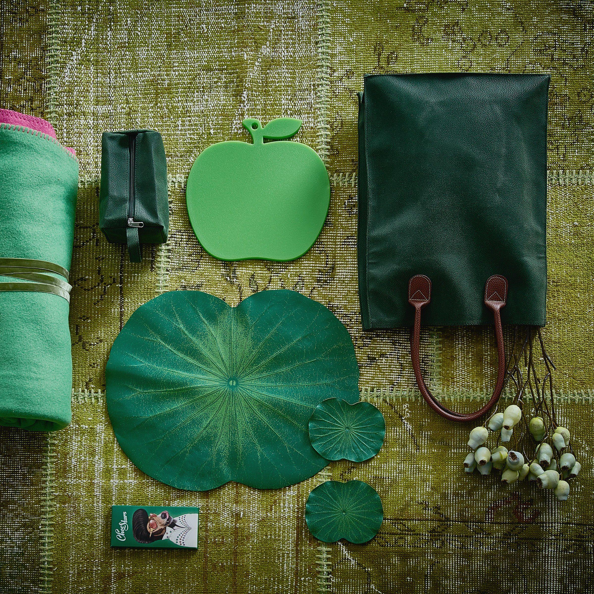 BUTLERS LOTUS »Tischset Lotusblatt«