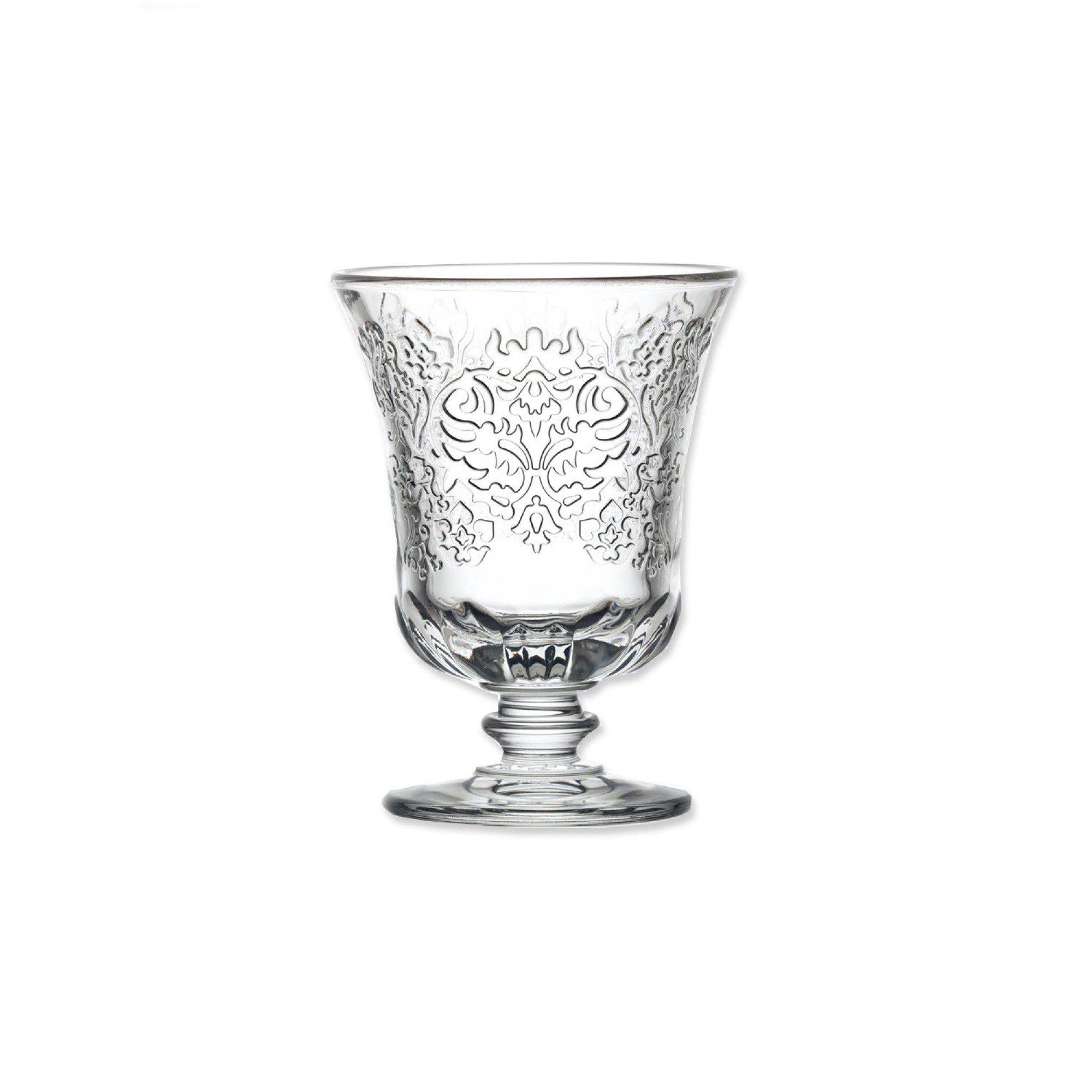 Loberon Wassergläser 6er-Packung »Abèle«