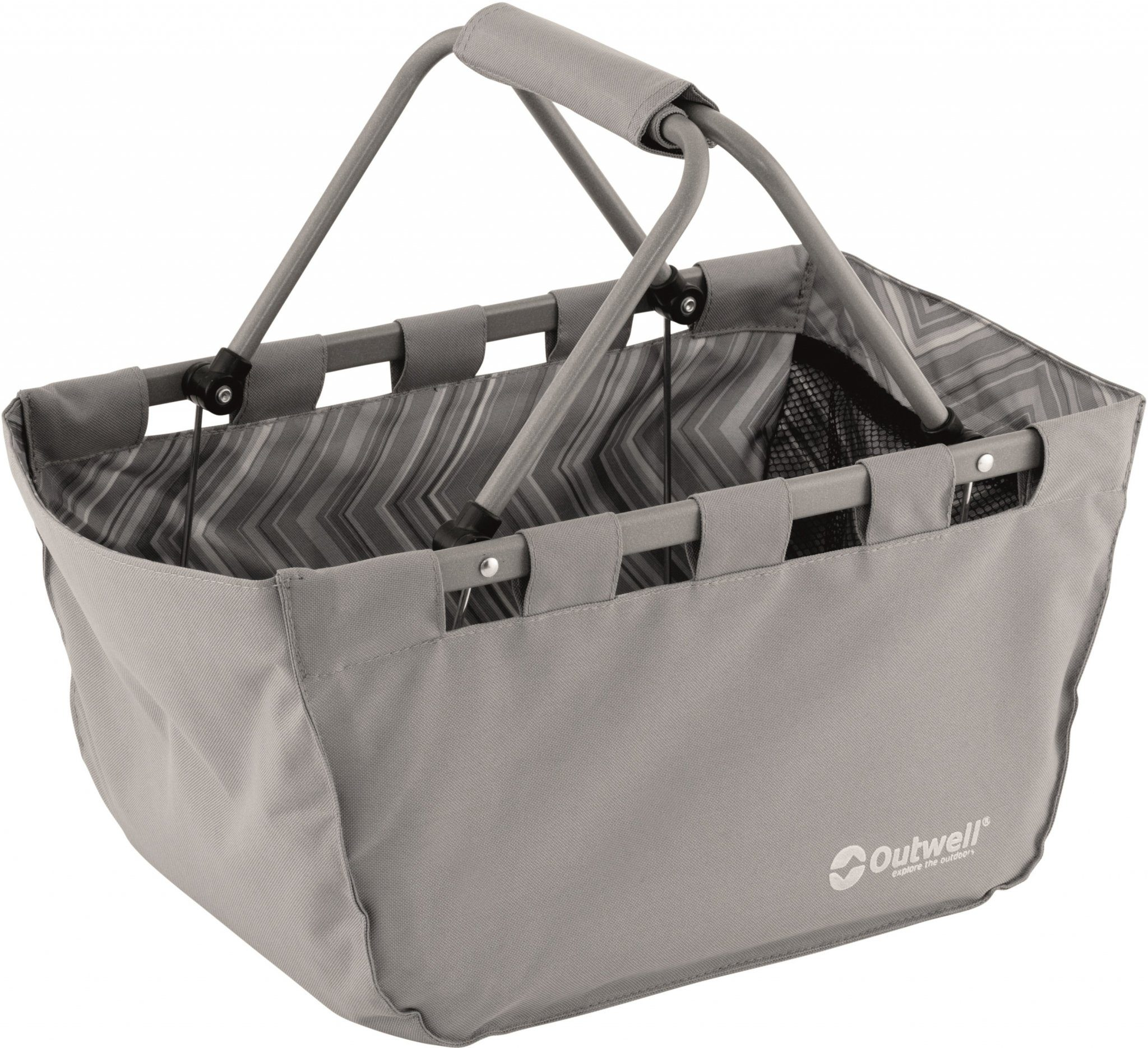 Outwell Campingtruhe & -Kiste »Outwell Bandon Folding Basket«