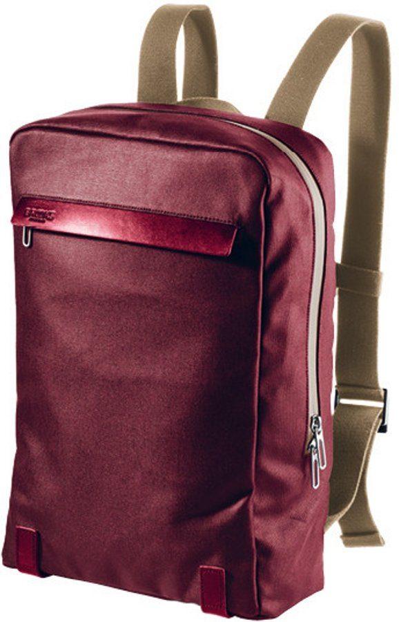 Brooks Rucksack »Pickzip Backpack Canvas 20l«