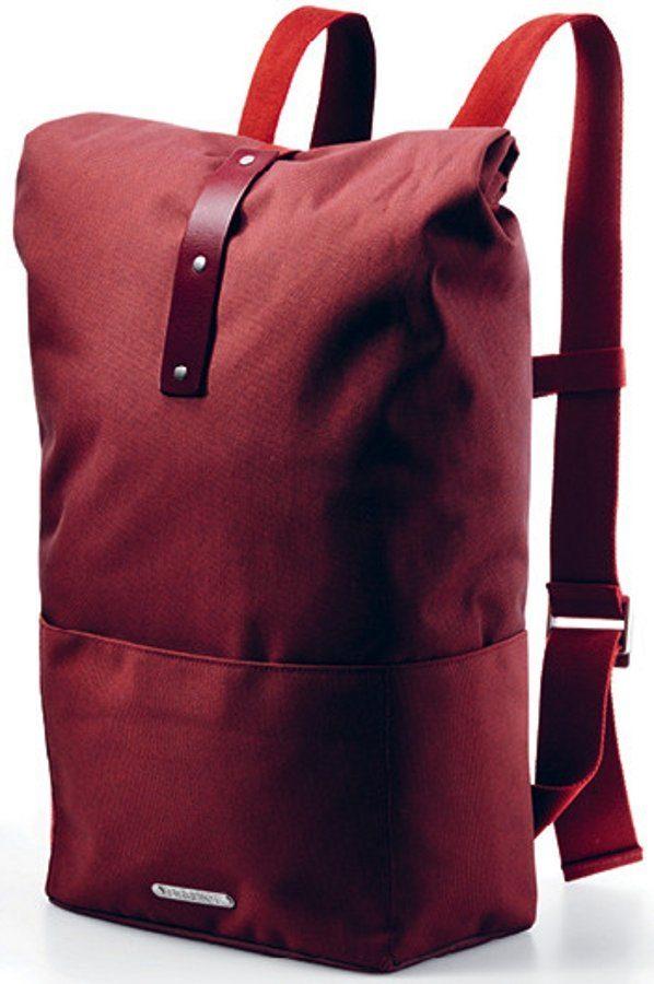 Brooks Rucksack »Hackney Backpack 24-30l«