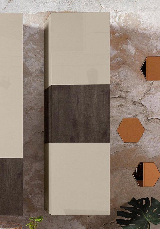 tecnos stauraumschrank h he 140 cm online kaufen otto. Black Bedroom Furniture Sets. Home Design Ideas