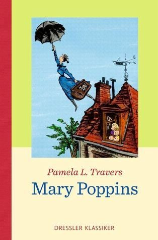 Gebundenes Buch »Mary Poppins«