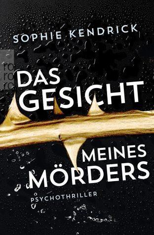 Broschiertes Buch »Das Gesicht meines Mörders«
