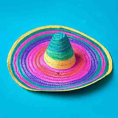 BUTLERS FIESTA »Sombrero«