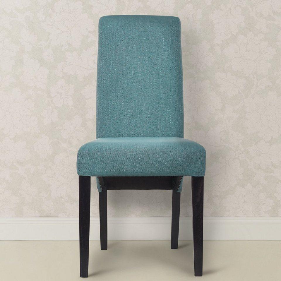 BUTLERS HIGH NOON »Stuhl« in blau
