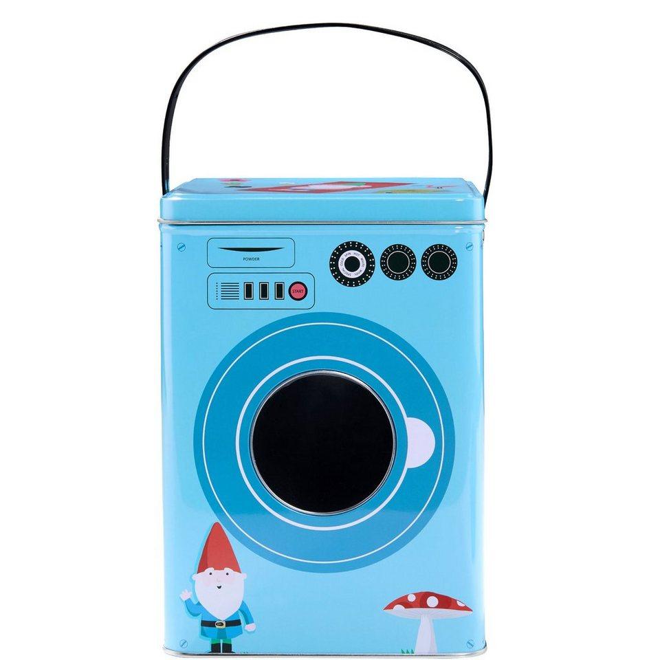 BUTLERS ARTHUR »Waschpulverdose« in blau