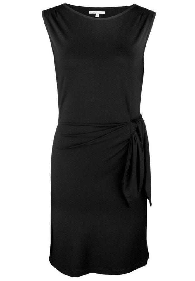 Blaumax Jerseykleid »HELIA« in black