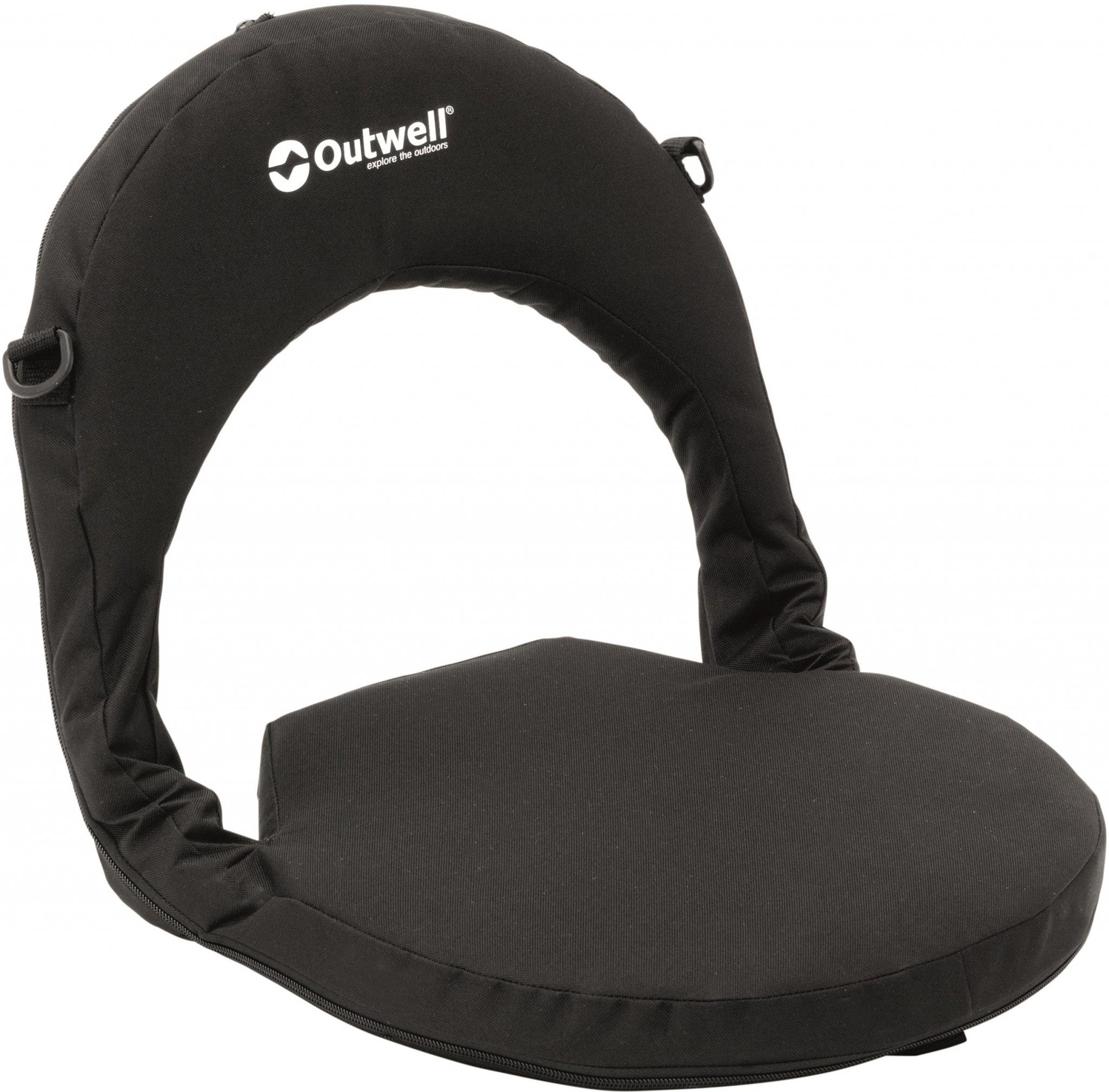 Outwell Camping-Stuhl »Poelo Deluxe Beach Chair«