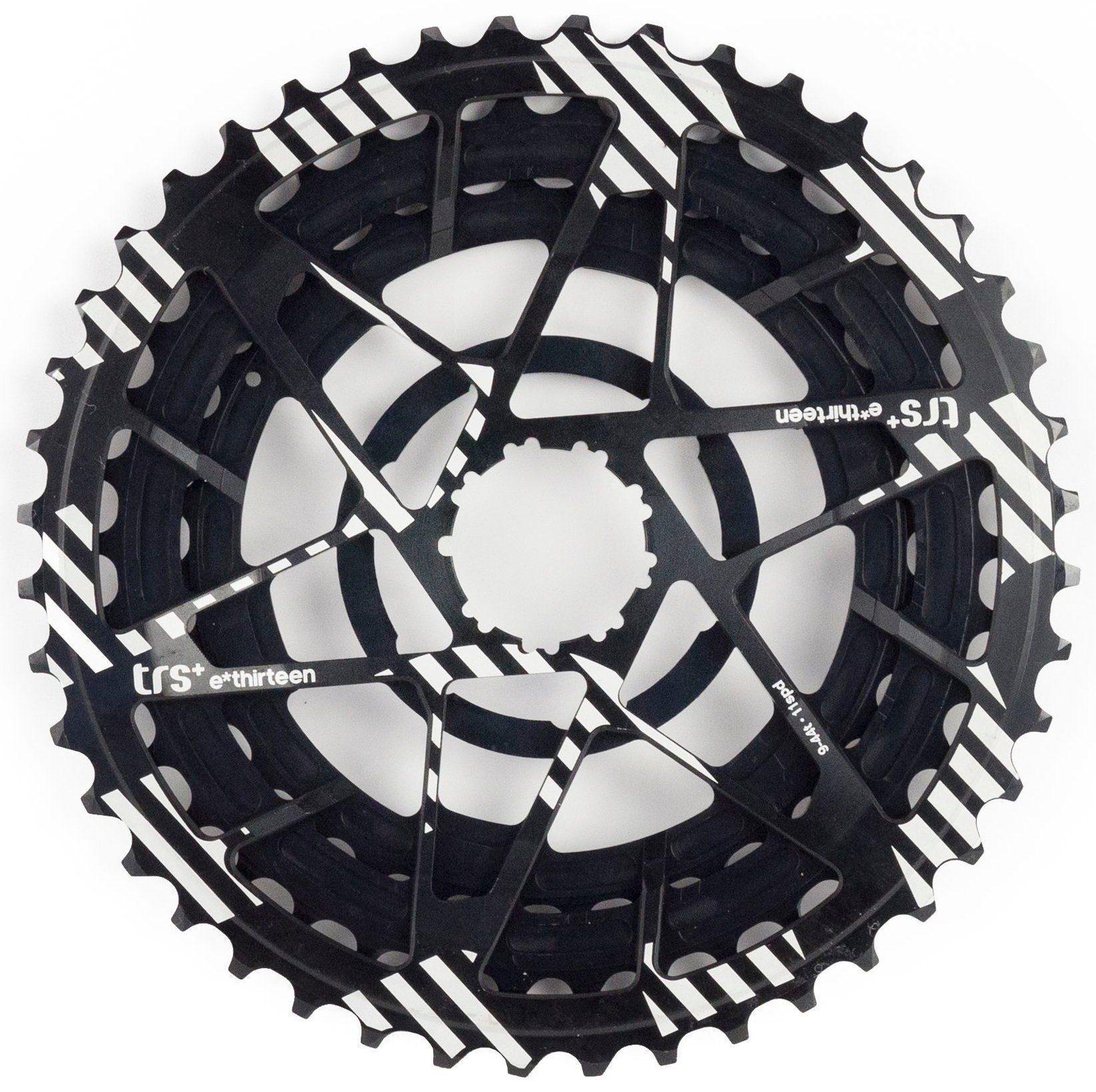 e*thirteen Fahrradkasetten »Aluminiumritzel 32-38-44 für TRS+ Kassette 11-Fach«