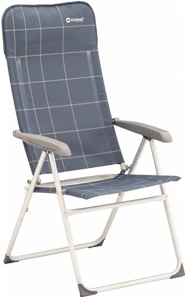 outwell camping stuhl kenora folding chair otto. Black Bedroom Furniture Sets. Home Design Ideas