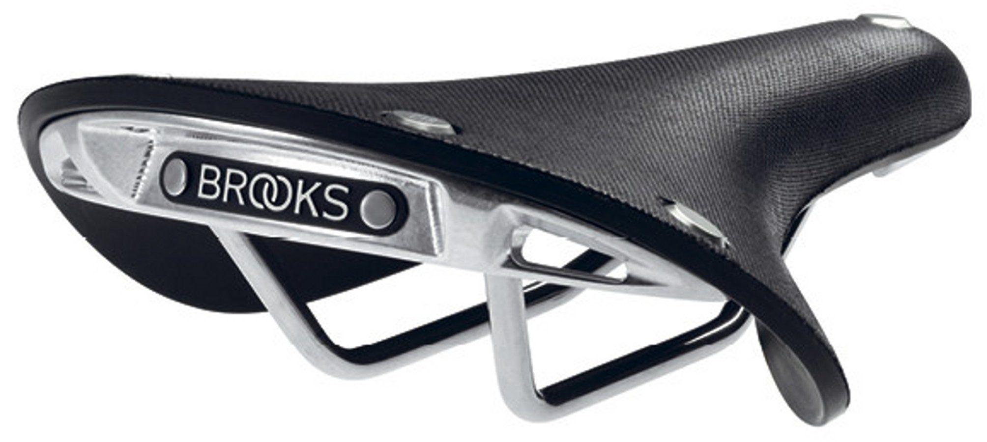 Brooks Fahrradsattel »Cambium C19 Sattel«