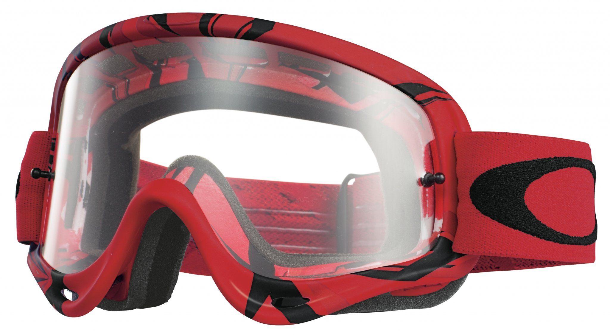 Oakley Radsportbrille »O Frame MX«