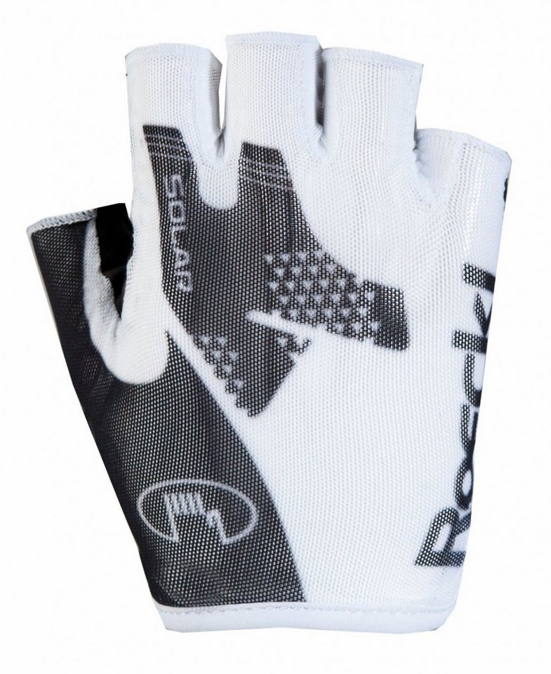 Roeckl Fahrrad Handschuhe »Izeda Handschuhe« in weiß