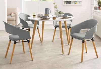 Küchentisch in grau online kaufen | OTTO