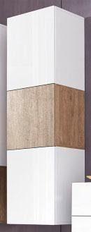 Tecnos Stauraumschrank, Höhe 140 cm