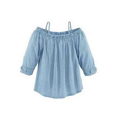 Shirts & Tops: Langarmshirts
