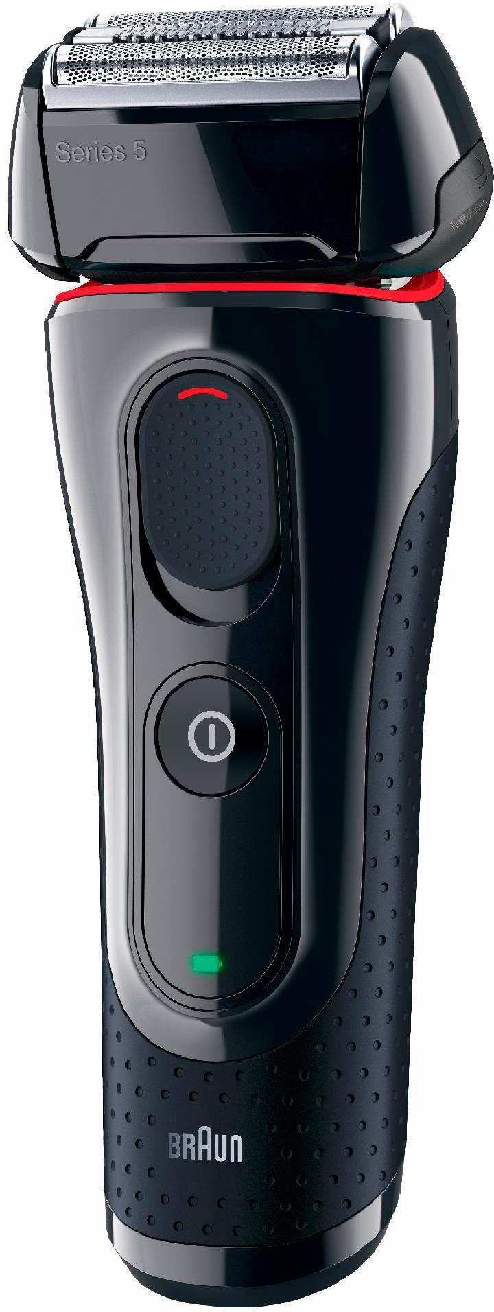 Braun Elektrorasierer Series 5 5030s