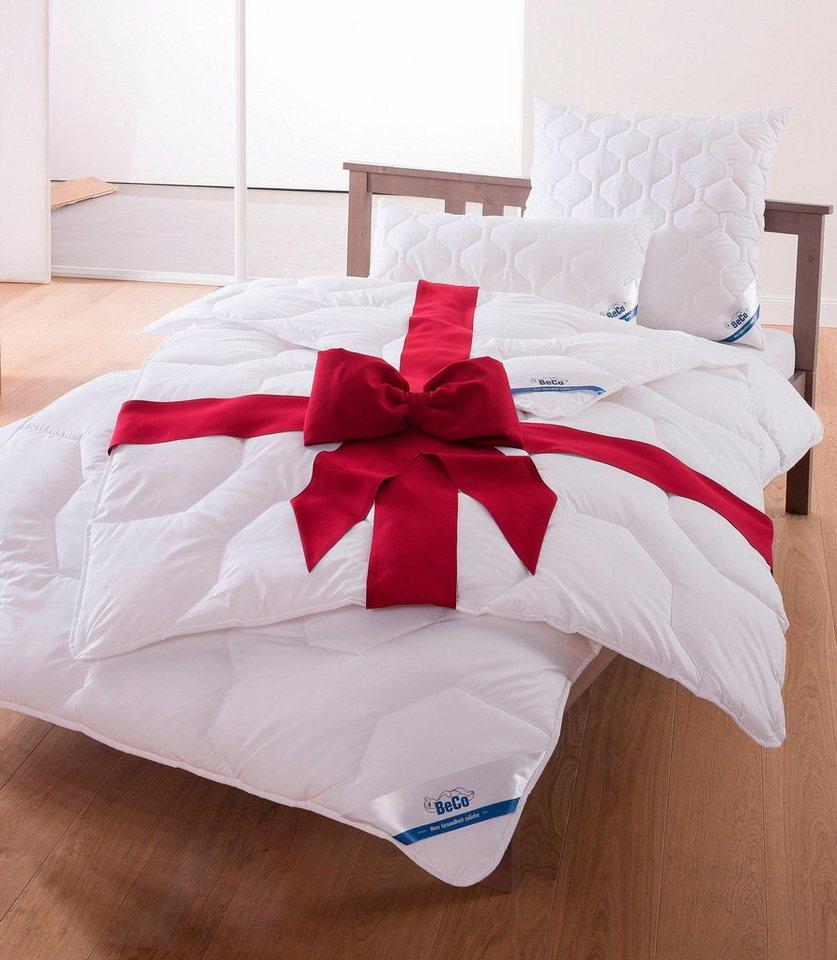 microfaserbettdecke 2 f r 1 beco normal zu jeder decke erhalten sie eine leichtdecke. Black Bedroom Furniture Sets. Home Design Ideas