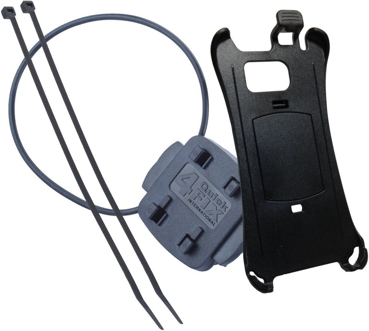 TAHUNA Halter »Fahrradhalterung (Samsung Galaxy S6 Edge)«