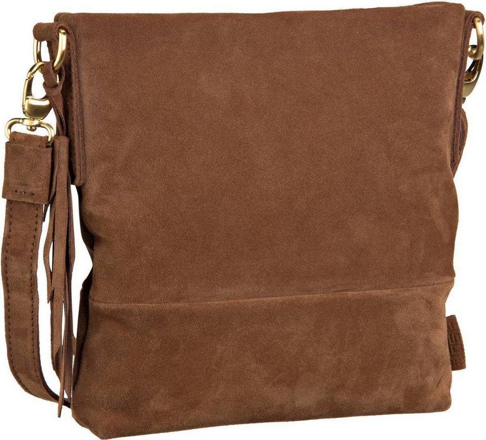Jost Motala 1184 Hobo Bag in Camel